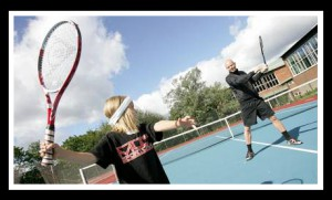 Stockholm Tennis Academy  Nyhetsarkiv