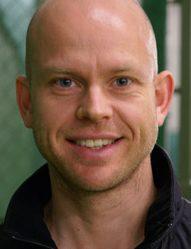 Fredrik Lindström, Grundare  Stockholm Sport Academy
