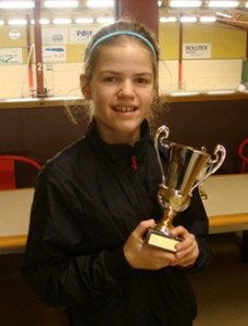 Stockholm Tennis Academy Vinnnare
