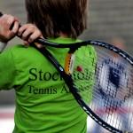 Tennislekis 4år Stockholm Tennis Academy