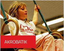 Akrobatik - Stockholm Sport Academy