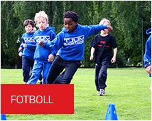 Fotboll - Stockholm Sport Academy