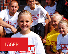 Läger - Stockholm Sport Academy