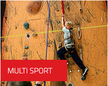 Multi Sport - Stockholm Sport Academy