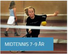 Midtennis - Stockholm Tennis Academy