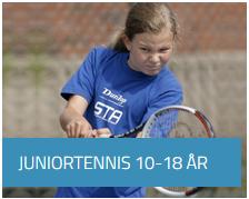 Juniortennis - Stockholm Tennis Academy