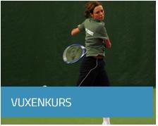 Vuxenkurs - Stockholm Tennis Academy
