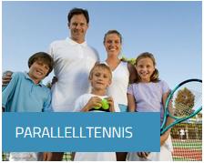 Parallelltennis - Stockholm Tennis Academy