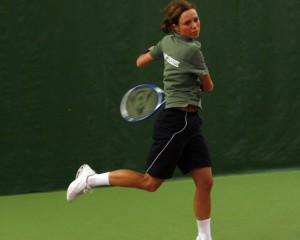 Tennis vuxen kurs nybörjare fortsättning stockholm