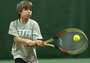 tennis 10 - 17 år fortsättning Stockholm Tennis Academy