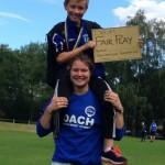 Stockholm Tennis Academy sommar