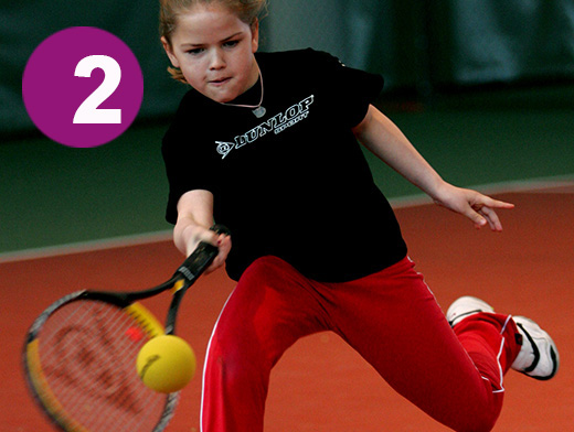 4 nyheter - Stockholm Tennis Academy -