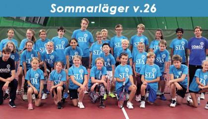Sommarläger v.26