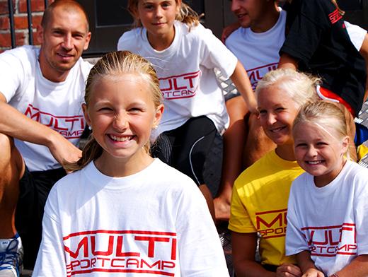 Multi Sport Camp